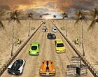 3D L.A. Supercars