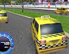 Taxi Racing 3D
