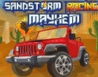 Sandstorm Racing Mayhem