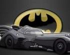 Batman Dark Race