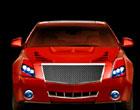 Cadillac Cts Tuning
