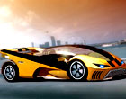 Future Car Vision