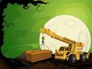 Graveyard Crane Pa...