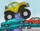 Monster Truck Race