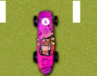 Oldskool Racer