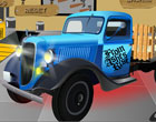 Pimp My 1936 Ford Flatbed Truck