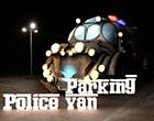 Police Van Parking
