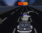 Spooky Racing