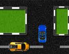 U Turn Parking