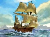 لعبة السفينة البحرية